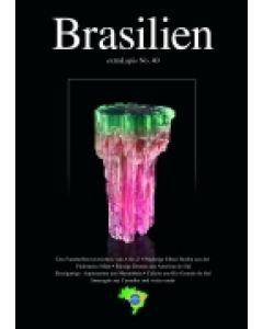 Extra Lapis 40 (Brasilien)