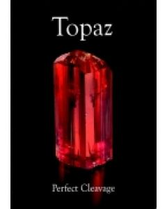Extra Lapis No. 14 Topaz (in English)
