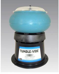 RayTech Trommelmaschine (Trommler, Spirator) Tumbler Vibe TV-10 (220V) made in USA!