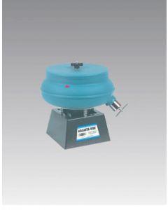 RayTech Trommelmaschine (Trommler, Spirator) Profigerät Adjusta-Vibe 25SS (220V, made in USA!)