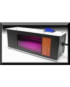 Konrad Benda - Herolab, UV Lampe, Kurz- und Langwelle UV-8 S/L, UVA + UVC