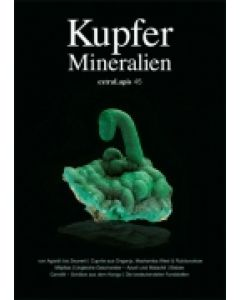Extra Lapis 45 (Kupfermineralien)