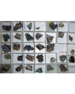 Tonopah Belmont Mine, AZ, USA, 1 Beutel Minimining