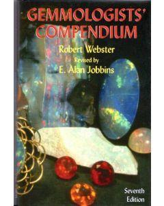 R. Webster's Gemmologists Compendium 7th edition (überarbeitet von E. Alan Jobbins)