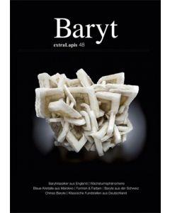 Extra Lapis 48 (Baryt)