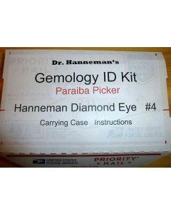 Hanneman Edelstein-Labor Set #4