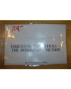 Hodgkinson Methode (von Dr. Hanneman)