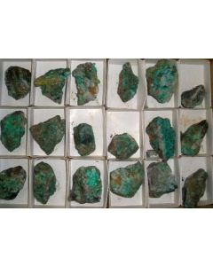 Agardit - (Ce) xx; Gold Hill Mine, Tooele Co., UT, USA; MM