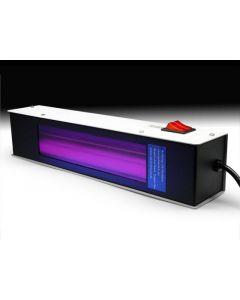 Konrad Benda - Herolab, UV Lampe, Kurz- und Langwelle UV-6 S/L, UVA + UVC