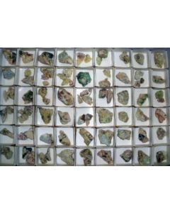Junitoit xx; Christmas Mine, Gila Co., AZ, USA; MM