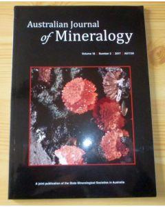 Australian Journal of Mineralogy Vol. 18, #2 2017