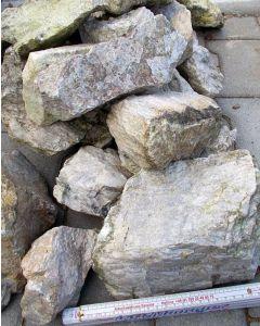 Magnesit; Overntjern, Modum, N; MM