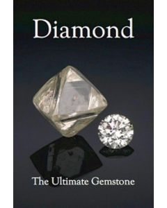 Extra Lapis No. 19 Diamond - The Ultimate Gemstone (in English)