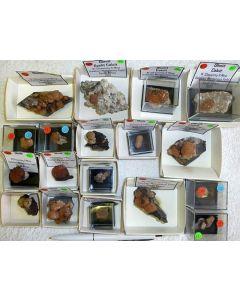 Olmiit xx; N'Chwaning Mine II, Kalahari Manganese Fields, Kuruman, RSA; NS