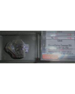 Galenit (Bleiglanz) X; Elmwood, TN, USA; KS