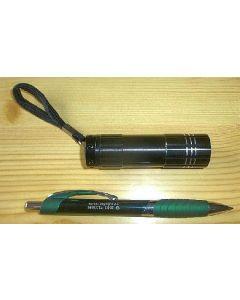 UV Lampe, Taschenlampe LED Langwelle, UVA