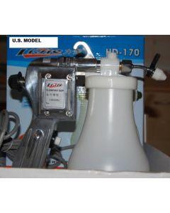 Hochdruckreiniger, Desinfektionssprühgerät, Mystic Cleaning Gun MIKON (WEEE-Reg.-Nr. DE 75181174) 110V