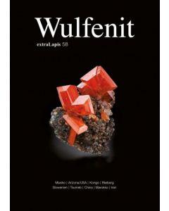 Extra Lapis 58 - Wulfenit