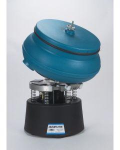 RayTech Trommelmaschine (Trommler, Spirator) Profigerät Tumble Dump 75 (220V, made in USA!)