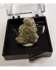Trinitit; Trinity Site, Alamogordo, NM, USA, MM