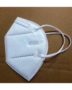 Atemschutzmasken, FFP - KN95, Packung von 10 Stück (5-lagig, speziell gegen Corona!)