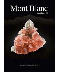 Extra Lapis 59 - Mt. Blanc, Frankreich