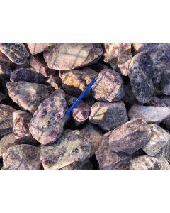 Lepidolit, Namibia, 100 kg