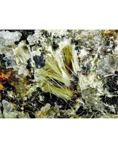Gemischte Mineralien aus Deutschland, D., 50 Steigen