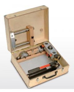 """Point Load Tester (analogue) Typ """"WILLE Geotechnik"""""""