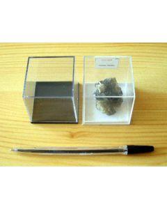 Minature box, T52E black (10 pieces)