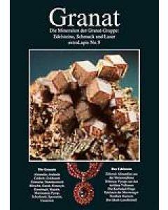 Extra Lapis No. 11 Garnets (in English)