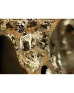 Paralaurionite xx; Pacha Limani, Laurion, GR; KS