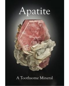Extra Lapis No. 17 Apatite (in English)