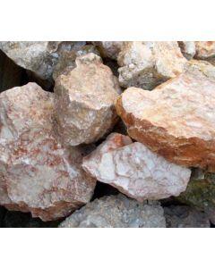 brecciated limestone, Croatia, 1 kg