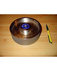 "Diamond-polishing-wheel, 1.5"" width, 8"" diameter, grain 1800"