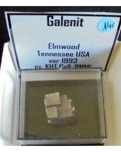 Galena xx; Elmwood, TN, USA; KS