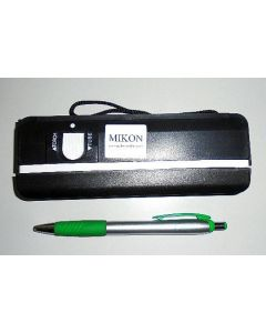 UV Lamp Mini LW/SW short- and long-wave MIKON, UVA + UVC (WEEE-Reg.-Nr. DE 75181174)
