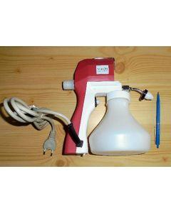 High pressure sprayer, disinfection detergent power sprayer, Cleaning Gun (220V)