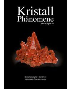 Extra Lapis 54 (crystal phenomenons)