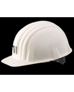 Schuberth mining helmet (white, adjustable size)