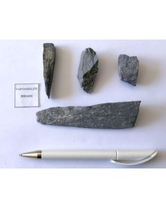 Vantasselite xx; Bihain, Ardennen, B; KS