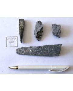 Vantasselite xx; Bihain, Ardennen, B; NS