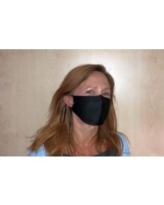 Medical face protection mask, made of nano-fibres, pack of 100 pieces (specially to protect from Corona!)