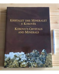 Minerals of Kosovo, particular Trepca