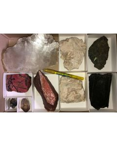 Shop rocks for tourists (mixed, colourful, high quality) 1 flat (#13)