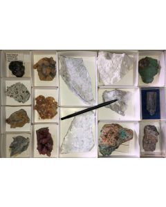 Shop rocks for tourists (mixed, colourful, high quality) 1 flat (#14)