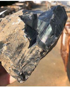 Obsidian (rainbow obsidian) Armenia, 1 kg