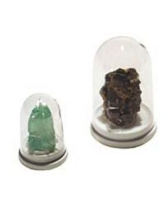 Glockendose, klein, Originalkarton, weiß