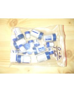 Diamond powder, 25 ct, 5-10 micron (3,000 mesh)
