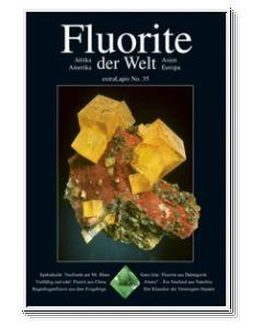 Extra Lapis 35 (Fluorite)